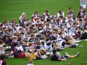 Bill Pilat's Lacrosse Camps